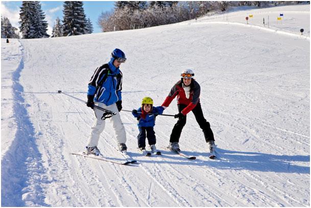 d6bfc9dd53527d Ferie zimowe z dziećmi – gdzie warto pojechać? - Nasze Sudety